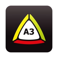 Project a3 icon
