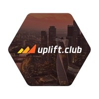 Project uplift icon