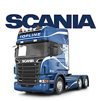 Project scania 200x200